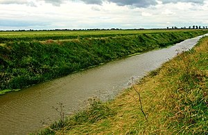 Holland Fen - North Forty Foot Drain