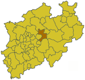 Unna (district)
