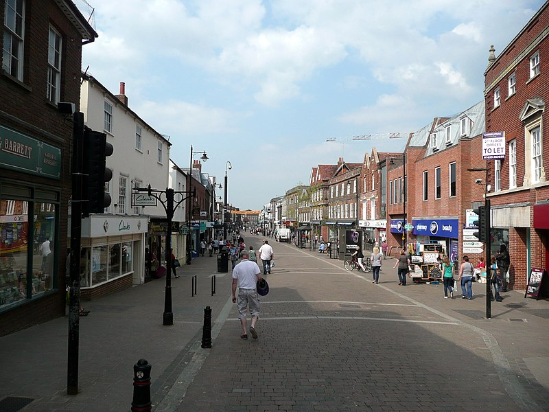 File:Northbrook Street, Newbury (1).jpg