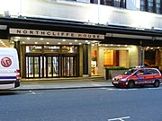 Northcliffe House 2008 06 21
