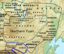 Mongolia Wikipedia