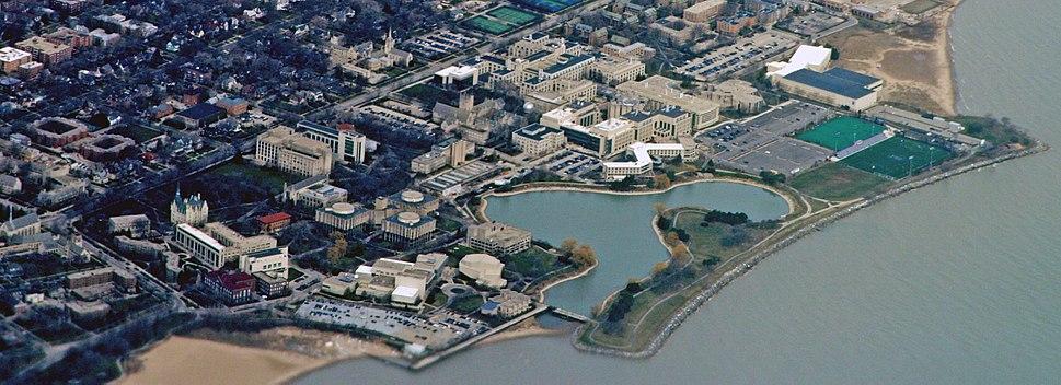 Northwestern University Evanston campus