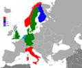 Norwegische Frauen EM-Platzierungen.PNG