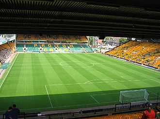 "Carrow Road - the home of Norwich City FC Norwich City Football Ground ""Carrow Road"" - geograph.org.uk - 43449.jpg"