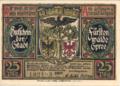 Notgeld - Fürstenwalde-Spree - 1921 r. AWERS.PNG