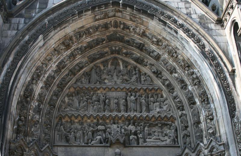 Les saints du jour 27 ao t - Eglise notre dame de la treille lille ...