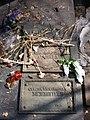 Novodevicij Cemetery Sergej Ejzenstejn.JPG