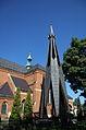 Nowy Sącz, kościół par. p.w. św. Kazimierza, 1908-1912 15.jpg