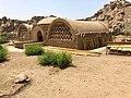 Nubian Restroom Building, Agilkia Island, Aswan, AG, EGY (48026853351).jpg