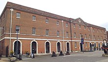 Number 9 Store - Portsmouth Historic Dockyard.jpg
