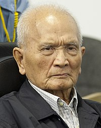 Nuon Chea on 31 October 2013.jpg