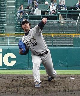 Kei Igawa Japanese baseball player