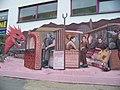 OC Taškent, nástěnné malby (02).jpg