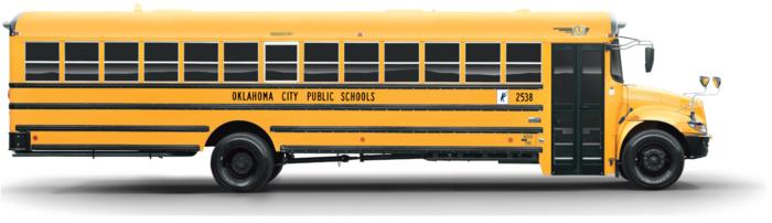школьный автобус картинки