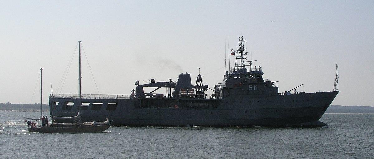 26742dbb5b52f ORP Kontradmirał Xawery Czernicki – Wikipedia, wolna encyklopedia