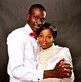 Odeyele ayodeji with wife 01.jpg