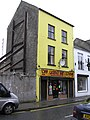 Off Licence Bar and Lounge, Strabane - geograph.org.uk - 1192896.jpg