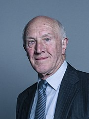 Official portrait of Lord Clark of Windermere crop 2.jpg