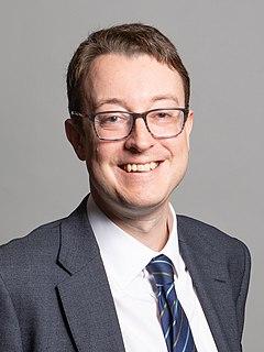 Simon Clarke (politician) British Conservative politician