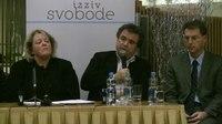 File:Okrogla miza - 20 obletnica plebiscita - Izziv svobode (2 del).webm