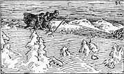 Olav den helliges saga - Torodd Arnljott Geline - H. Egedius - H. Egedius