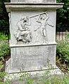 Olbers-Denkmal (Sockel), Wallanlagen.jpg