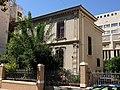 Old Athens - Οικία Ι. Καρατζά (1900) - panoramio.jpg