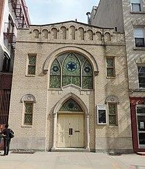 Old Broadway Synagogue sun jeh.jpg