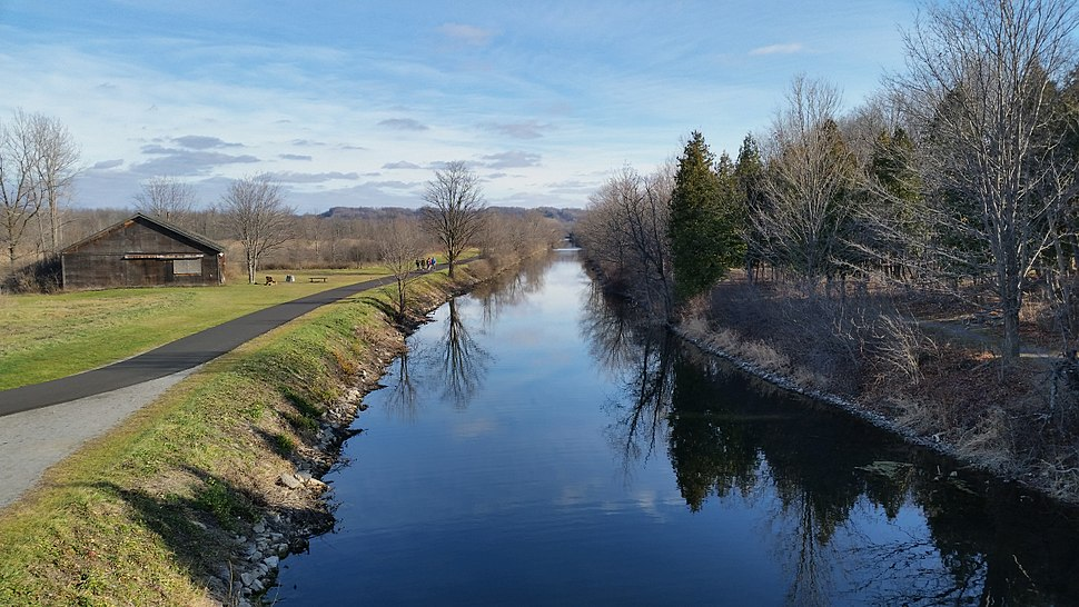 Old Erie Canal State Park