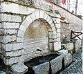 Old Fountain of Village ©Abdullah Kiyga - panoramio.jpg