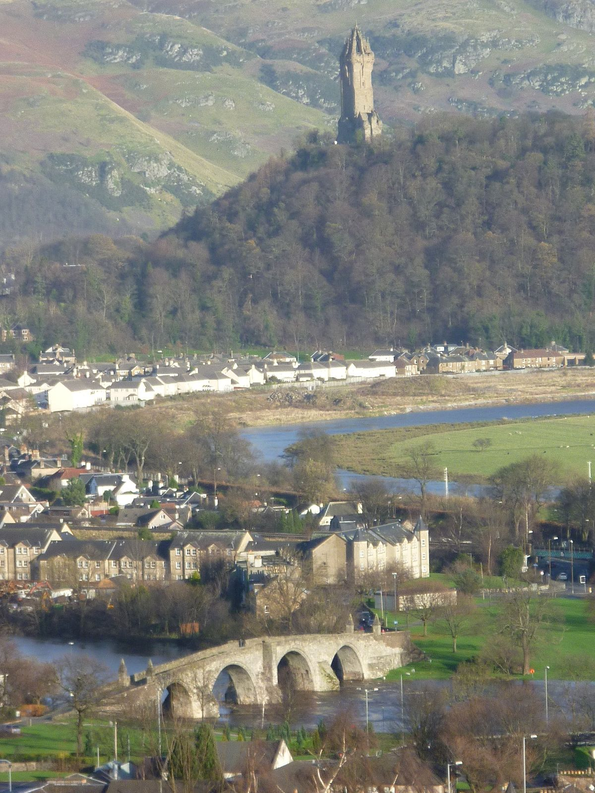 the battle of stirling bridge The battle of stirling bridge was a battle of the first war of scottish  independence on 11 september 1297, the forces of andrew moray and william  wallace.