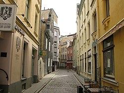 Old town, Riga - panoramio - mini444 (11).jpg