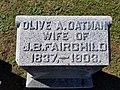 Olive Oatman Fairchild Tombstone.jpg