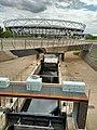 Olympic Park, Carpenters Road Lock.jpg