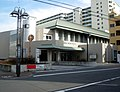 Omori sports center.JPG
