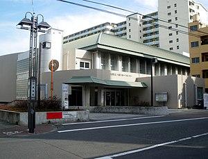 大森本町's relation image
