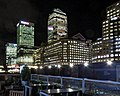 One Canada Square from The Ledger Building, Canary Wharf, London 01.jpg