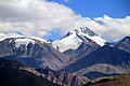 One of Ladakh's many peaks (10034342534).jpg
