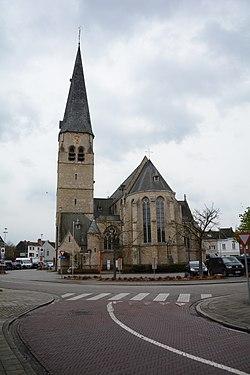 Onze-Lieve-Vrouwkerk, Bonheiden.jpg