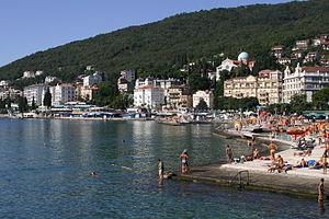 Opatija - Seaside