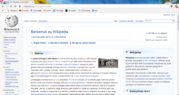Screenshot di Opera 27.0.1689.44 Beta su Windows 7
