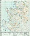 Ordnance Survey One-Inch Sheet 13 Loch Inver & Loch Assynt, Published 1959.jpg