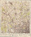 Ordnance Survey One-Inch Sheet 160 London NW, Published 1945.jpg