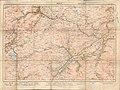 Ordnance Survey One-Inch Sheet 50 Bala, Published 1921.jpg