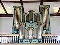 Orgue du temple saint Martin, de Joseph Perny, rénové par Callinet.jpg