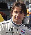 Oriol Servia 2008 Indy 500 Bump Day.jpg