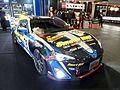 Osaka Auto Messe 2014 (116) SmartHID Racing Team 86.JPG