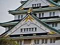 Osaka Osaka-jo Hauptturm 31.jpg
