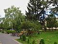 Osiedle mieszkaniowe przy ulicy Słowackiego 18.JPG
