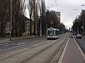 Ostrava, Mariánské náměstí, stávka a Astra.jpg